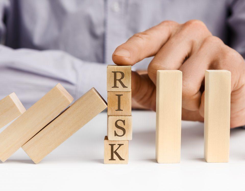 LPB Conseil - Illustration Risk