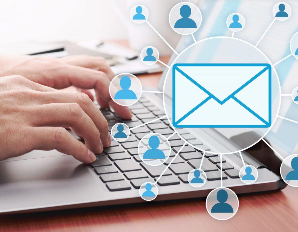 LPB Conseil - Illustration mail ordinateur
