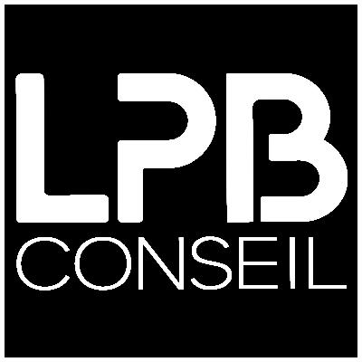 LPB Conseil - Logo - Transp Cadre fin - 400x400