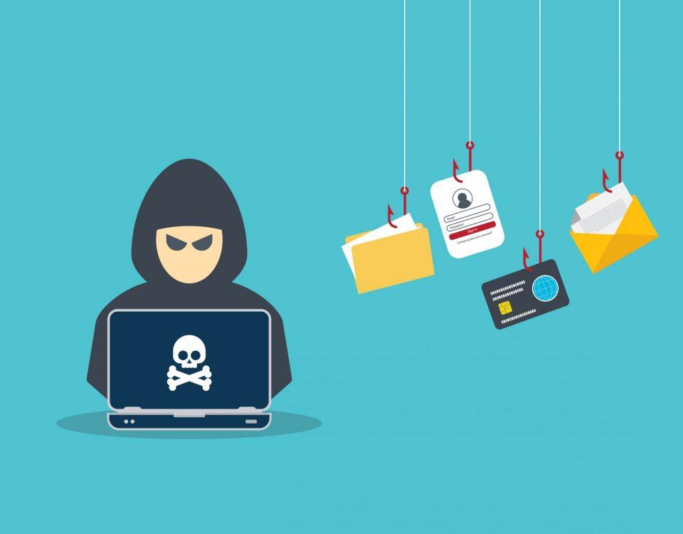 LPB Conseil - Cybersécurtié Hacker identité