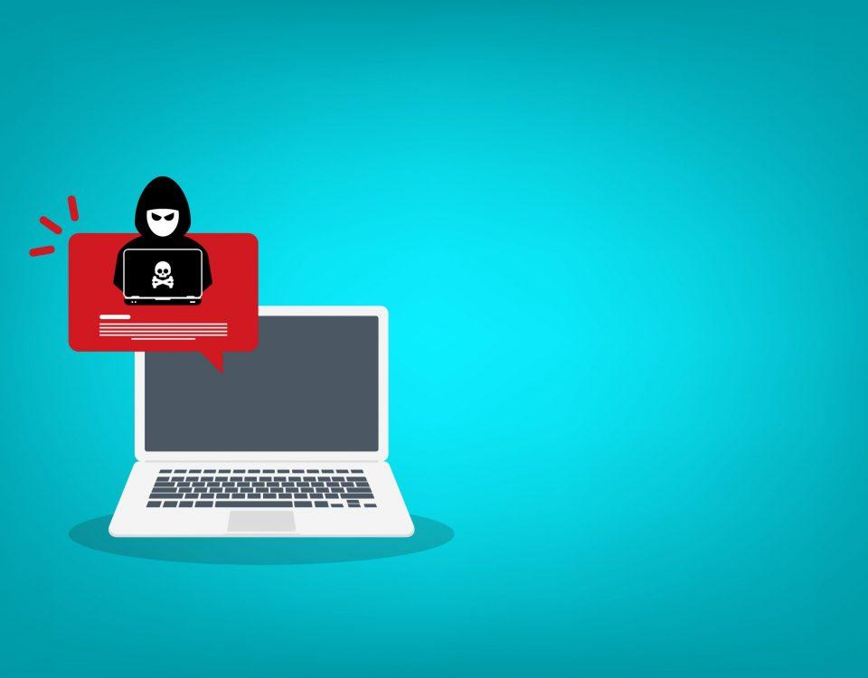 LPB Conseil - Cybersécurtié Hacker